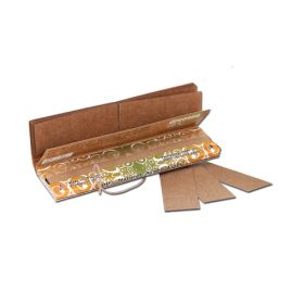 Greengo Kingsize Slim Papers With Roach