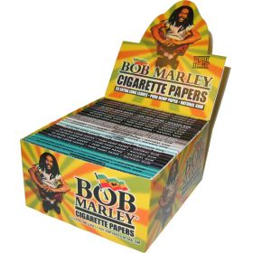 Bob Marley Papers - Box of 50