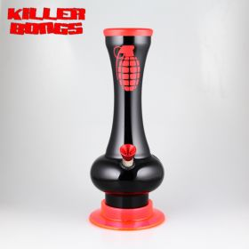 Killer Bongs Mr Black