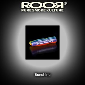 Roor Limited Edition Phuncky Feel Tip - Sunshine