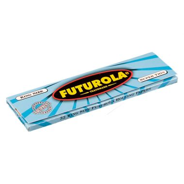 Futurola Kingsize Blue