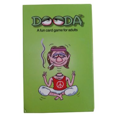 Dooda - A Fun Card Game for Adults