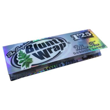 Blunt Wrap 1 1/4 Rolling Papers