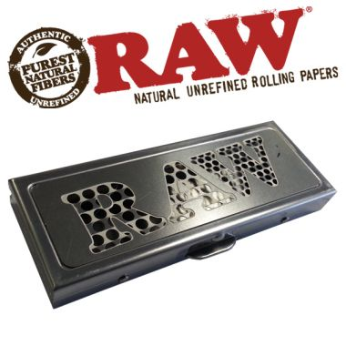 Raw Shredder Tin 1 1/4 Size