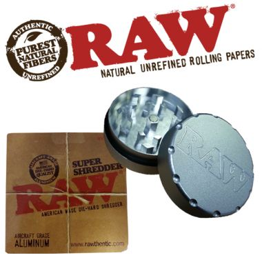 RAW Super Shredder 45mm