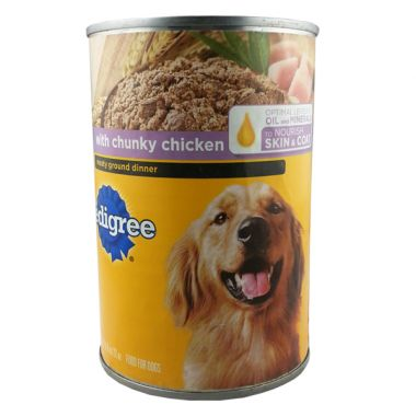 Dog Food Safe