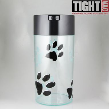 Tight Vac PawVac Container (Transparent) - 2.35l