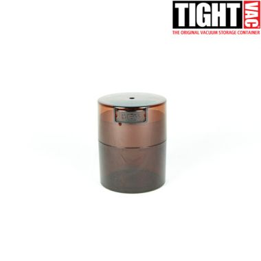 Tight Vac Containers Translucent - Mocha (0.29L)