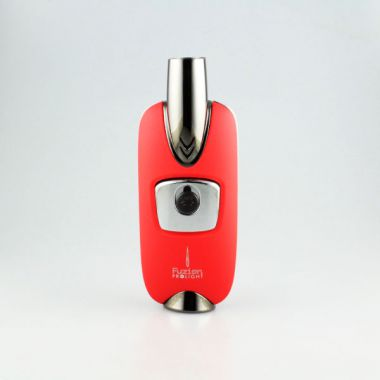 Prolight Double Jet Lighter - Red
