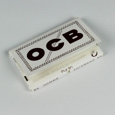 OCB Classic No.4 Double Pack