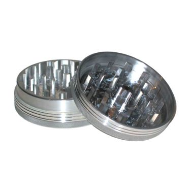 Space Case Grinder - Large