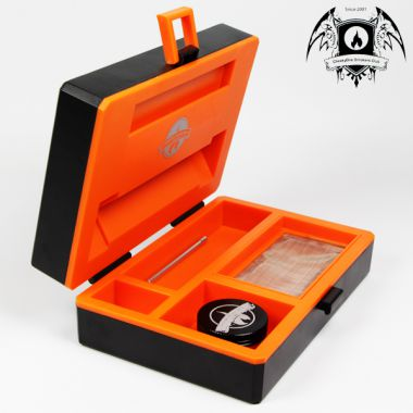 Cheeky One Smokers Club Midi Rolling Box