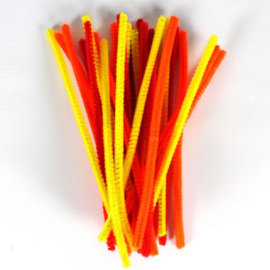 Pipe Cleaners (25pk)