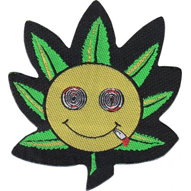 Smiley Toker Patch
