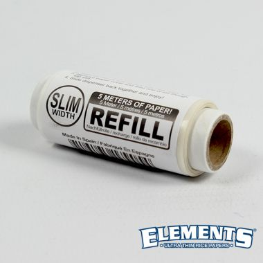 Elements 5m Roll Refill