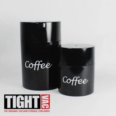 CoffeeVac Airtight Container