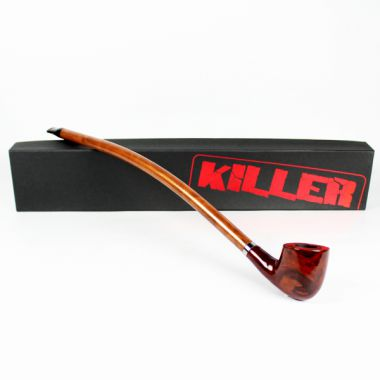 Killer Peace Pipe - 14 Inch Smooth Pipe