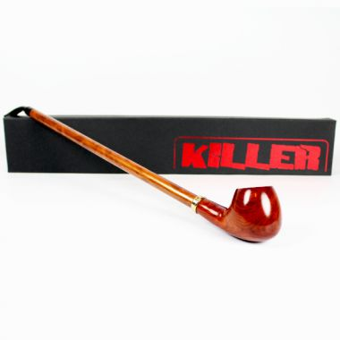 Killer Peace Pipe - 16 Inch