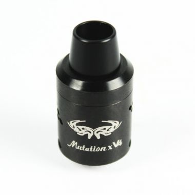 Indulgence Mutation X V4