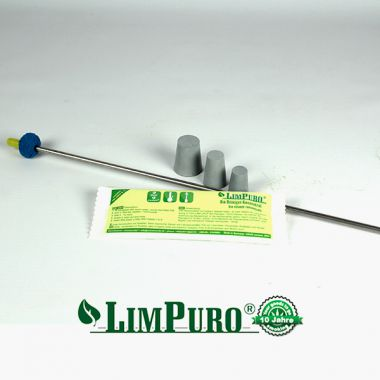 LimPuro B-Buddy Pipe Cleaning System