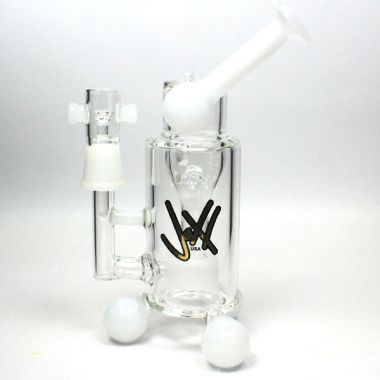 "Jaxx USA ""The Ghost"" 19cm Oil Rig"