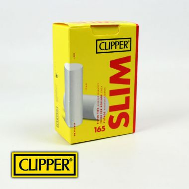 Clipper Slim Filter Tips