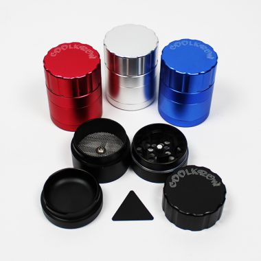 CoolKrew 40mm Alutwist Grinder