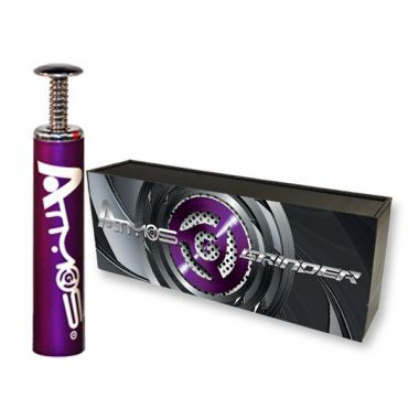 Atmos Grinder Attachment - Purple