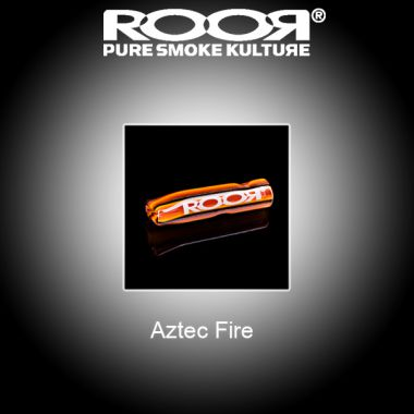 Roor Limited Edition Phuncky Feel Tip - Aztec Fire