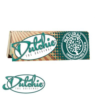 Dutchie Original Natural 1 1/4 Papers