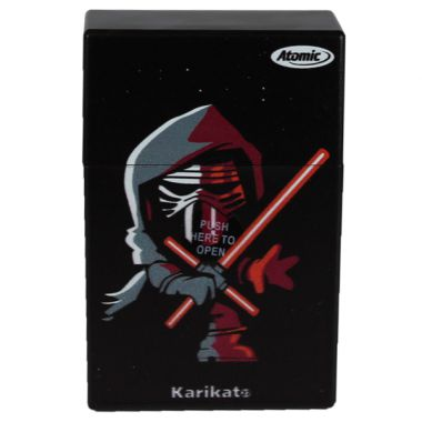 Star Wars Cigarette Packet Cover - Kylo Ren
