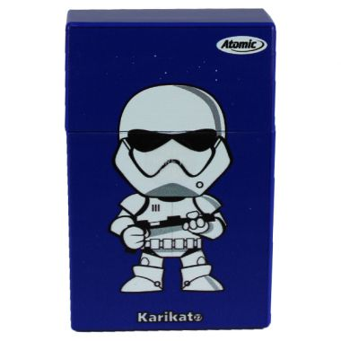 Star Wars Cigarette Packet Cover - Stormtrooper