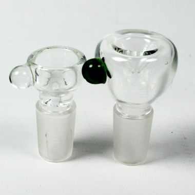 Glass Beady Lift Bowl 18.8mm