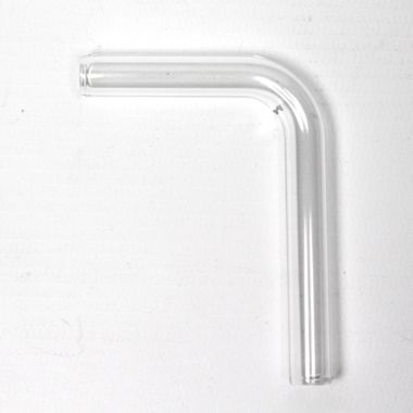 Mad Scientist / Einstein Spare Parts - Top Side Glass Tube for Einstein