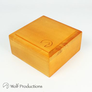 Wolf Z1 - 2 Part Storage Box