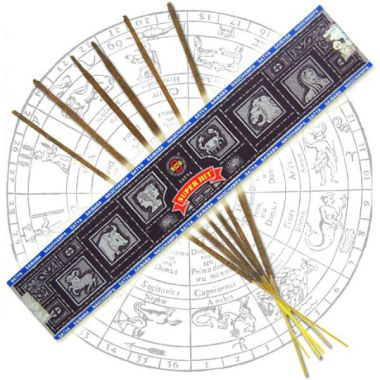 Satya Incense Sticks Super Hit