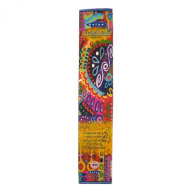 Satya Trishaa Incense Sticks 15g