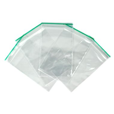 Button Bags - Extra Large 100 Pack