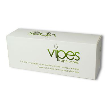 Vipes Vaporizer Wipes