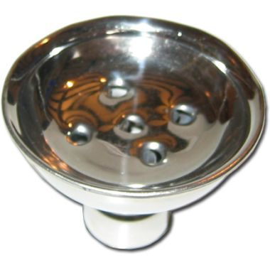 Stainless Steel Hookah Bowl