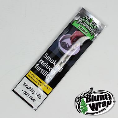 Double Platinum Blunts - EMERALD (Kush)