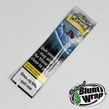 Double Platinum Blunts - YELLOW (Mango)