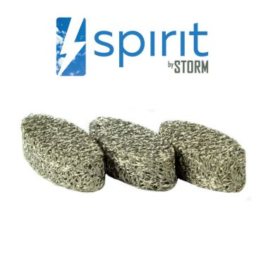 Spirit Liquid Pad Set