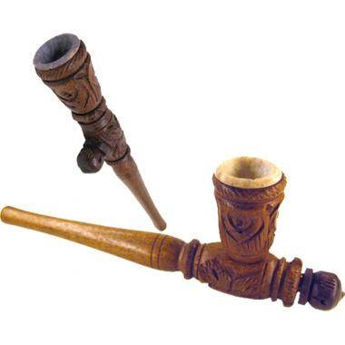 2-Way Tantra Pipe - Small