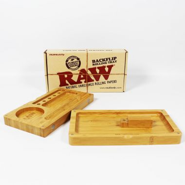 RAW Flip Magnetic Roll Box
