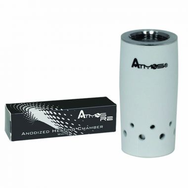 Atmos R2 Anodized Heating Chamber