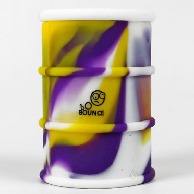 Bounce Silicone Oil Drum