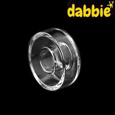 Dabbie Replacement Quartz Dish