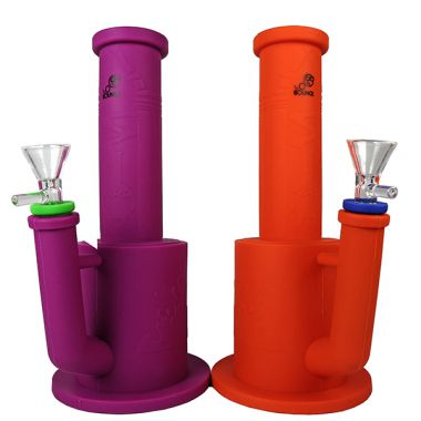 Bounce 'The Stove' Silicone Bong
