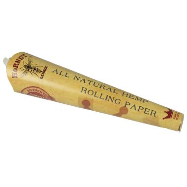 Hornet Kingsize All Natural Pre-Rolled Cones (3 Pack)